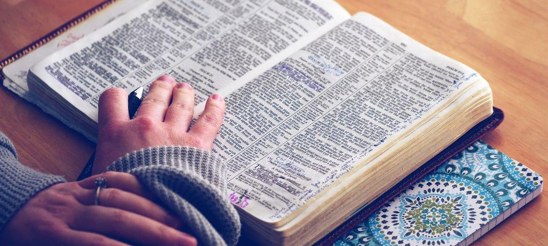 Bible Scriptures on Clarity