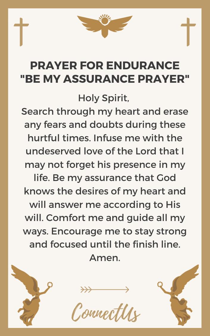 be-my-assurance-prayer
