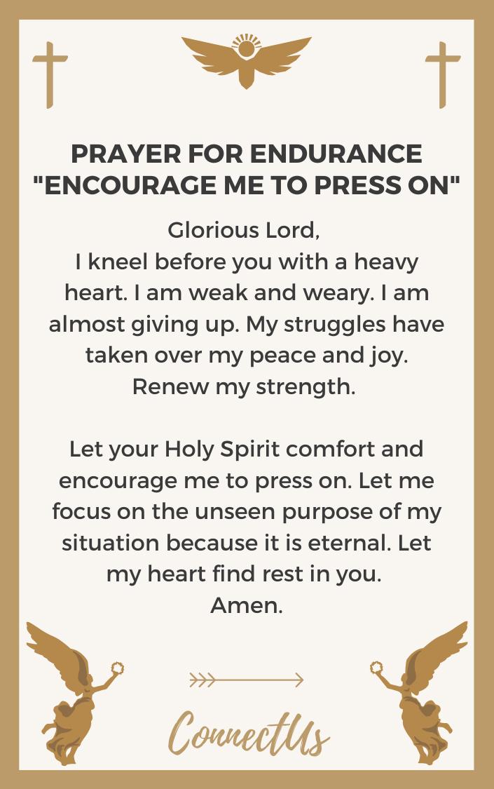 encourage-me-to-press-on-prayer