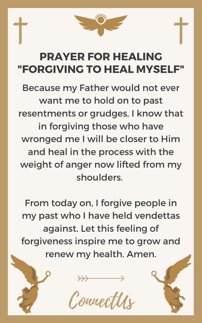 forgiving-to-heal-myself-prayer