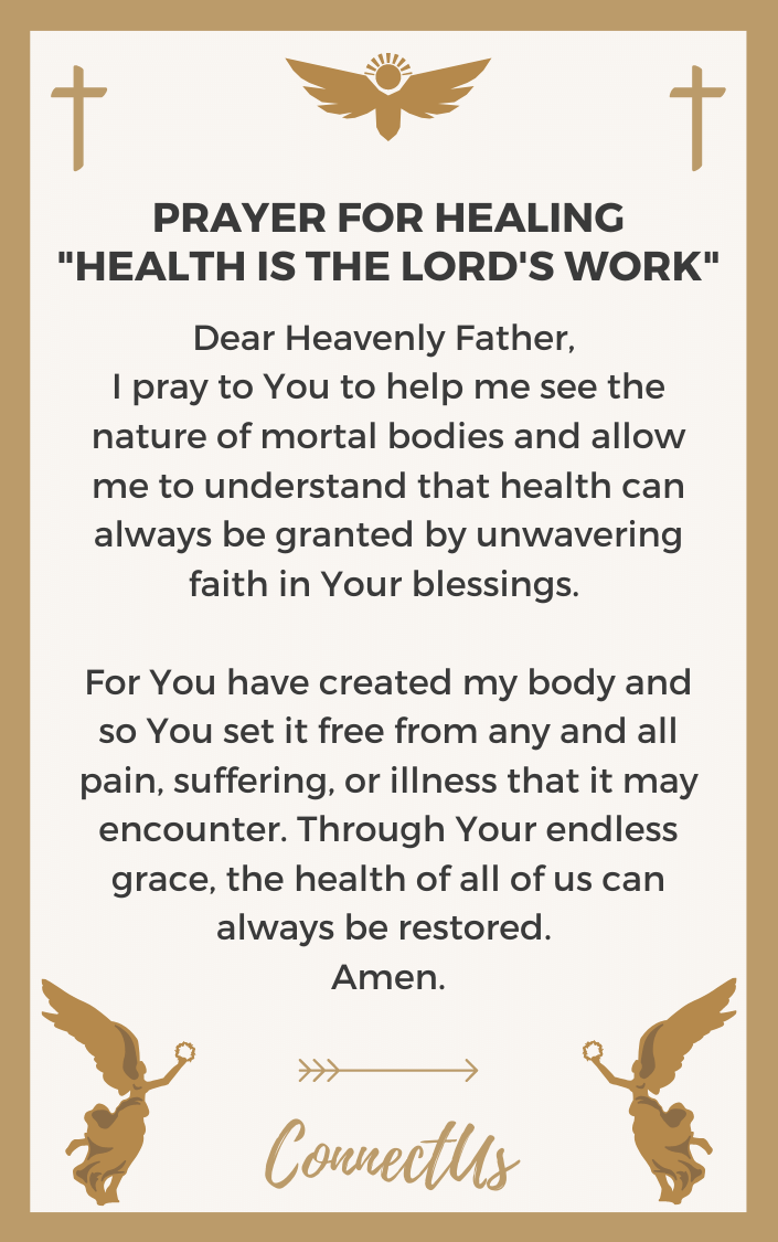 health-is-the-Lord's-work-prayer