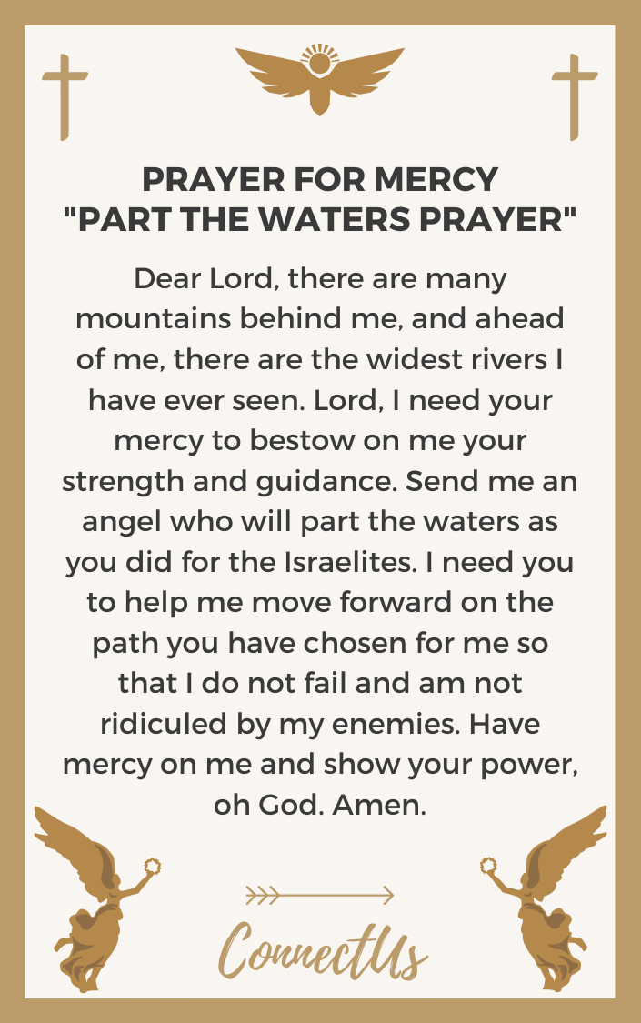 part-the-waters-prayer