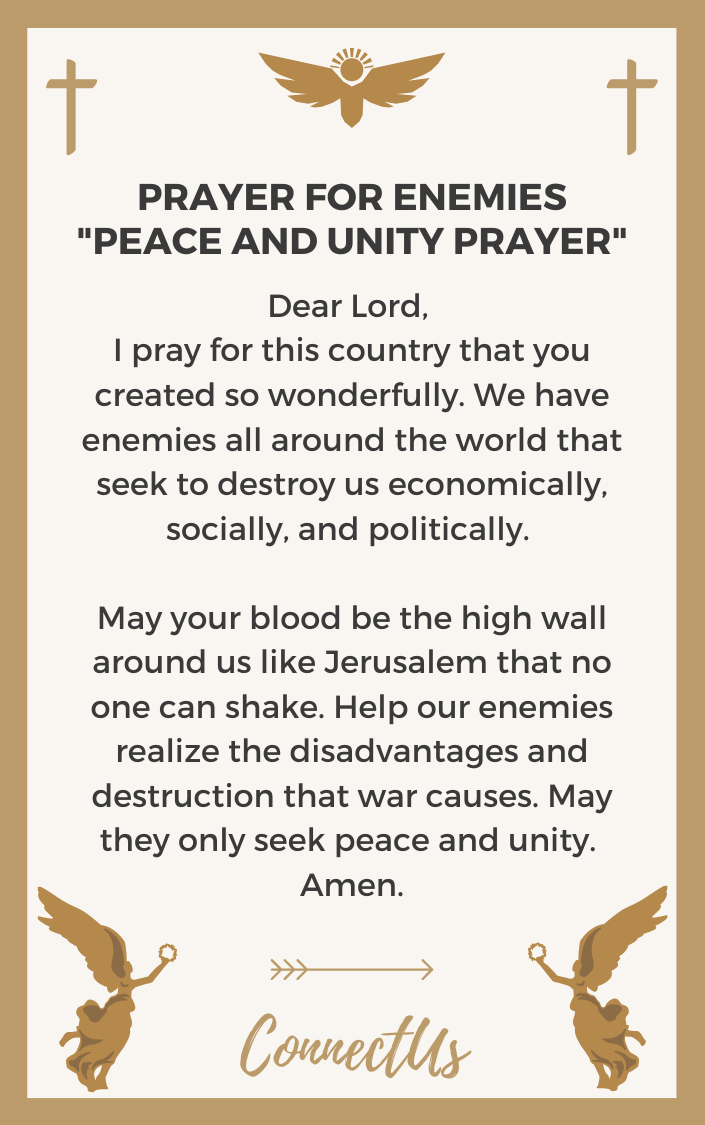 peace-and-unity-prayer