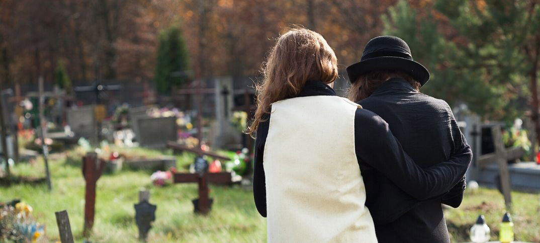 Prayers for Dealing with Death
