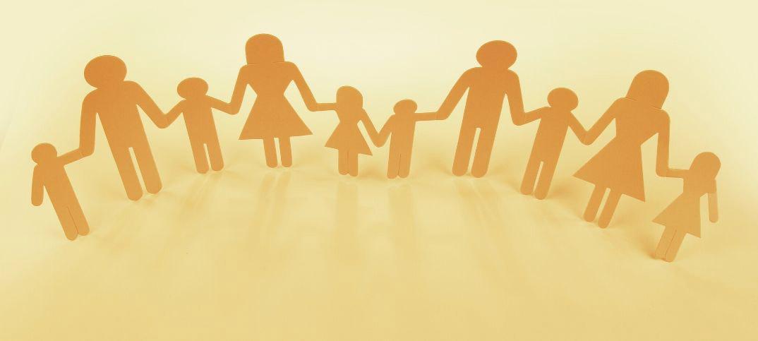 Prayers for Family Unity