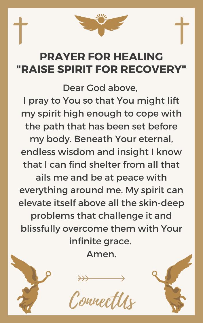 raise-spirit-for-recovery-prayer