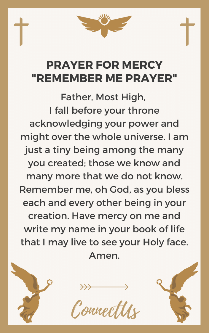 remember-me-prayer