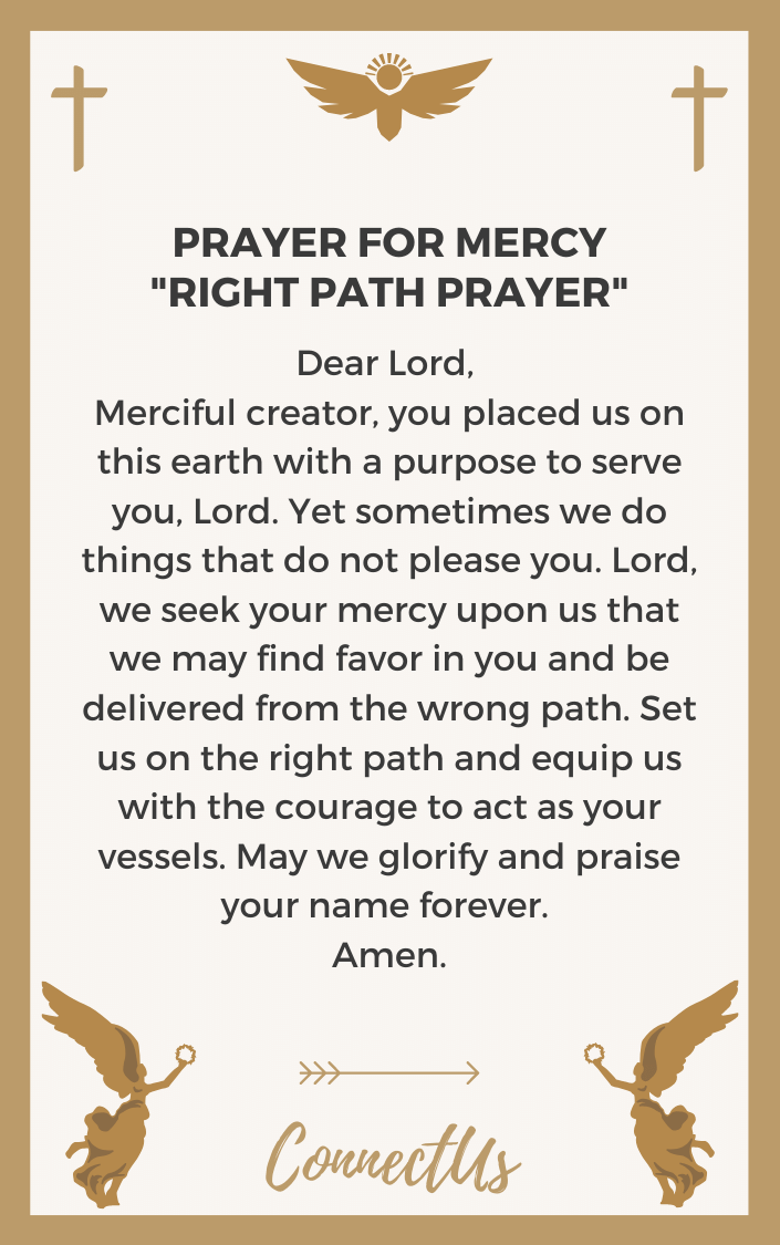 right-path-prayer