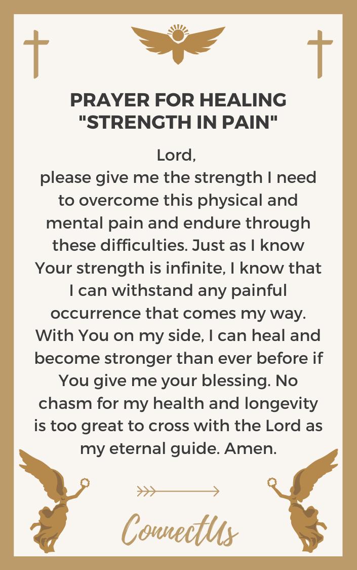 strength-in-pain-prayer