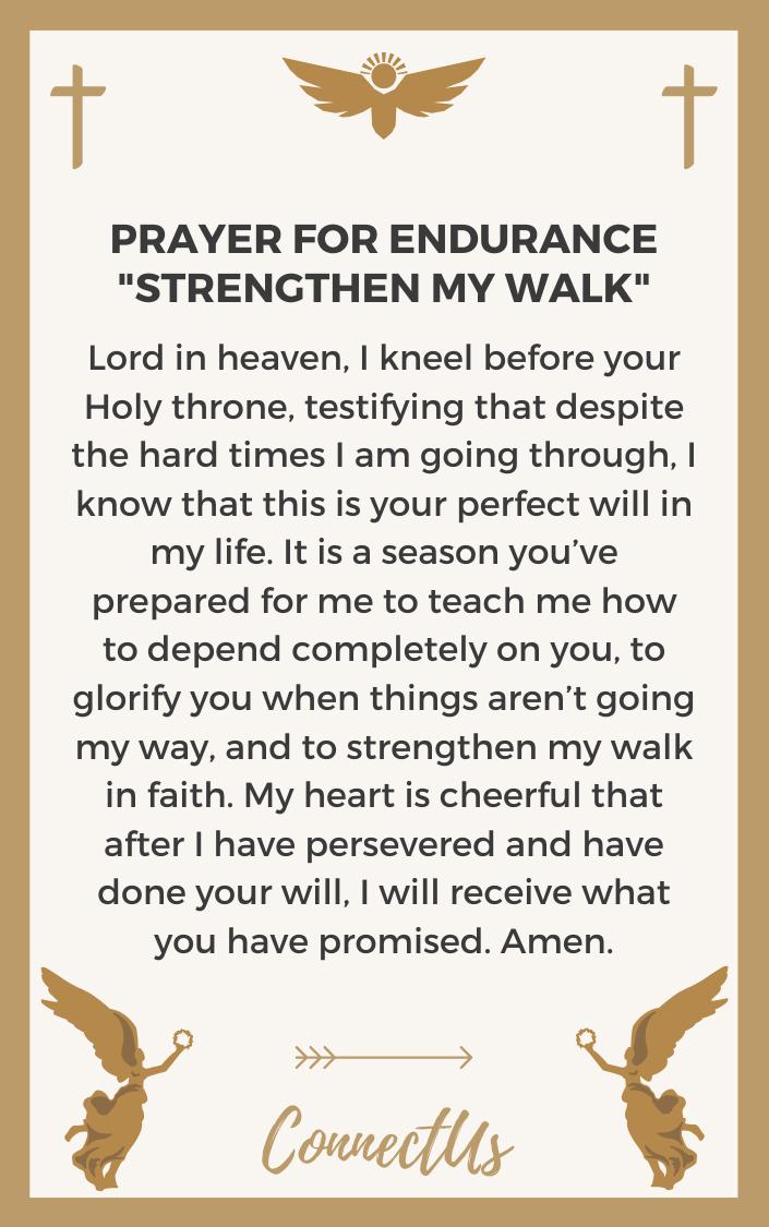 strengthen-my-walk-prayer