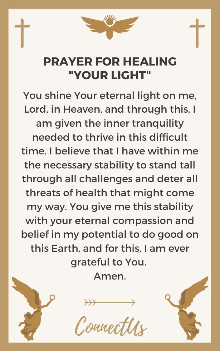 your-light-prayer