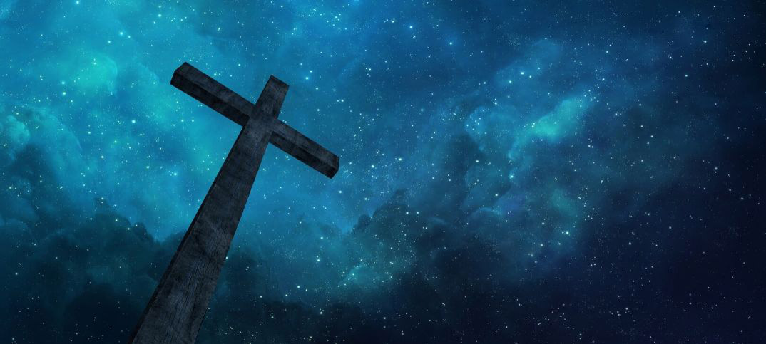 Bible Scriptures on Creation
