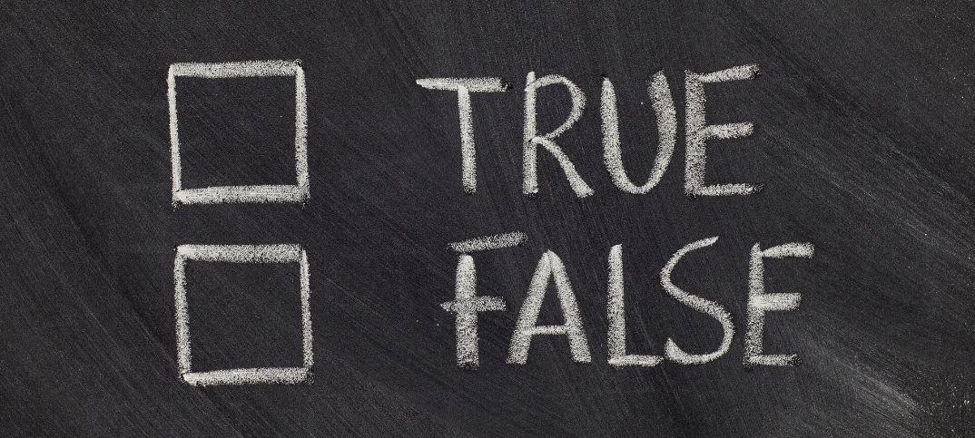 Bible Scriptures on False Prophets