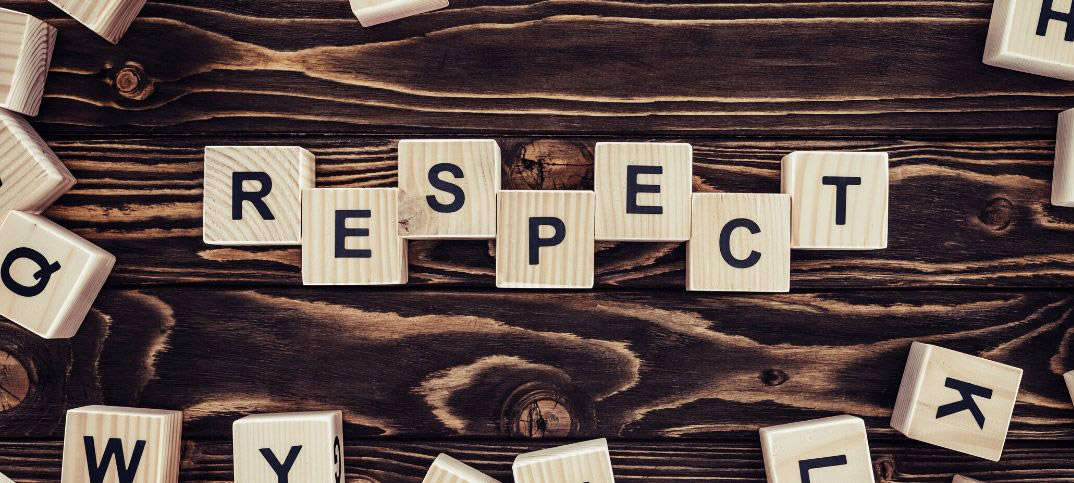 Bible Scriptures on Respect