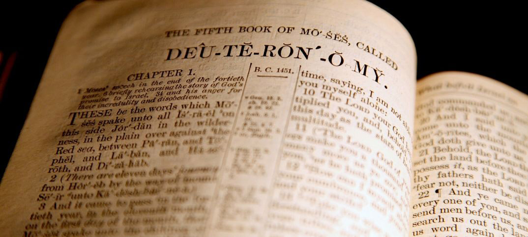 Deuteronomy 23:1 Meaning