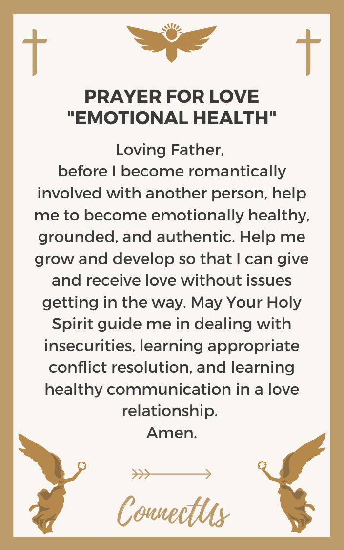 emotional-health-prayer