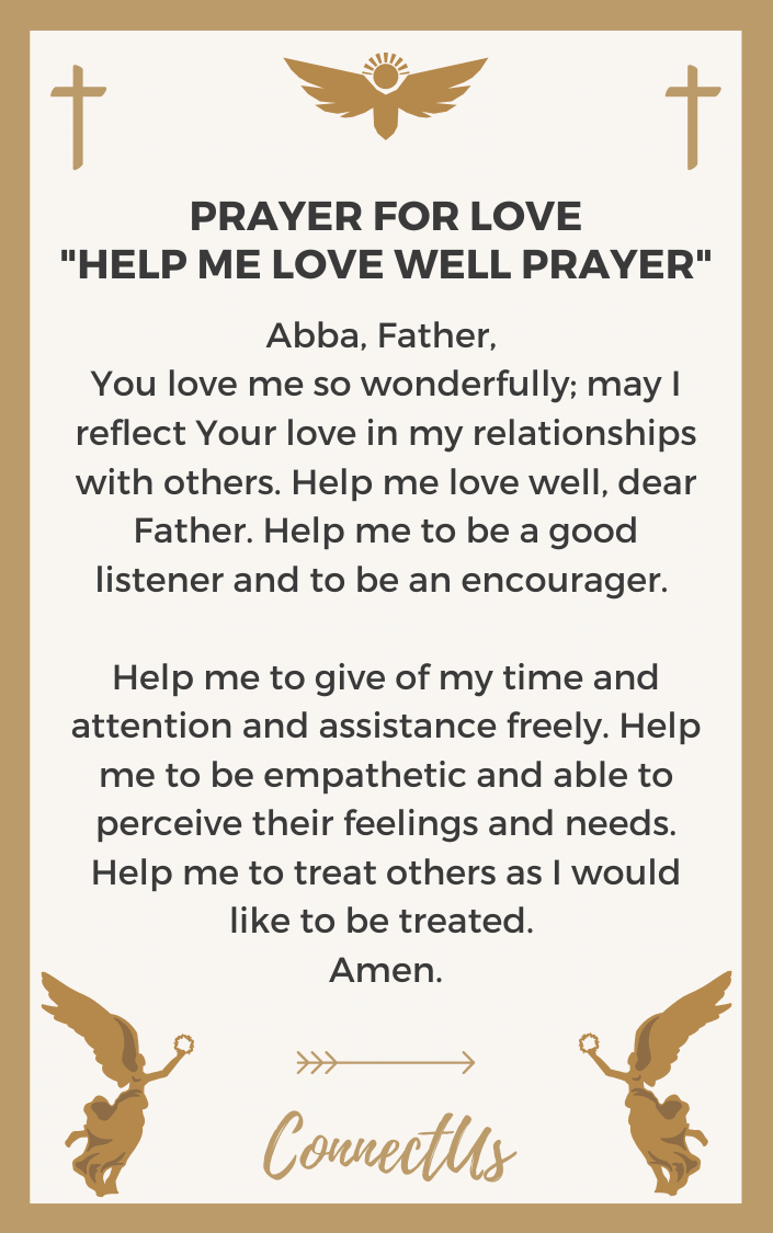 help-me-love-well-prayer