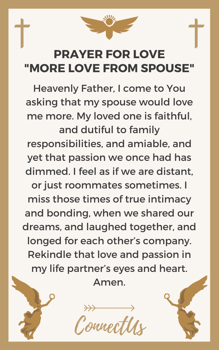 more-love-from-spouse-prayer