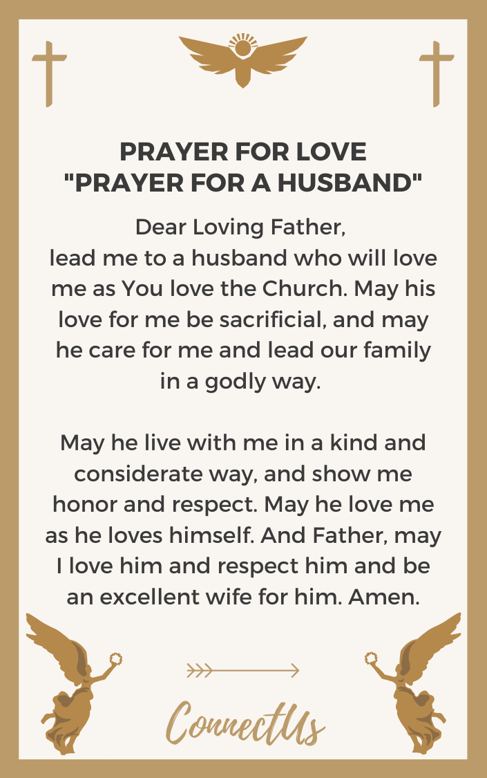prayer-for-a-husband