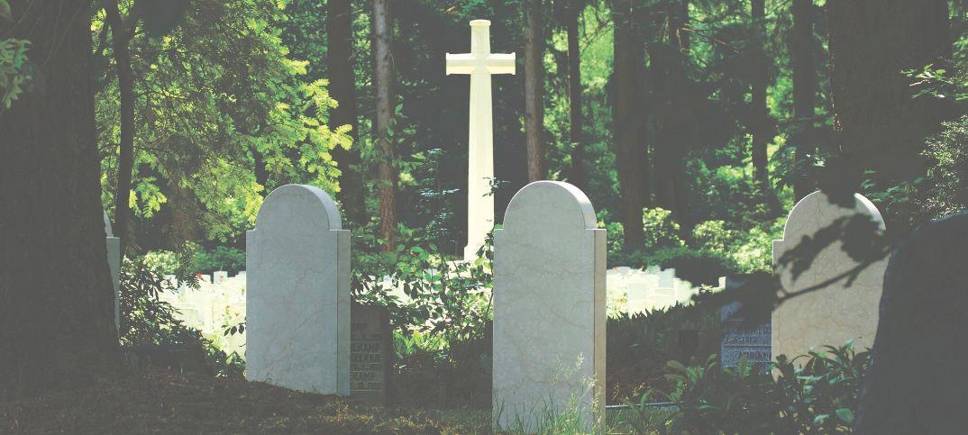 Prayers for a Peaceful Death