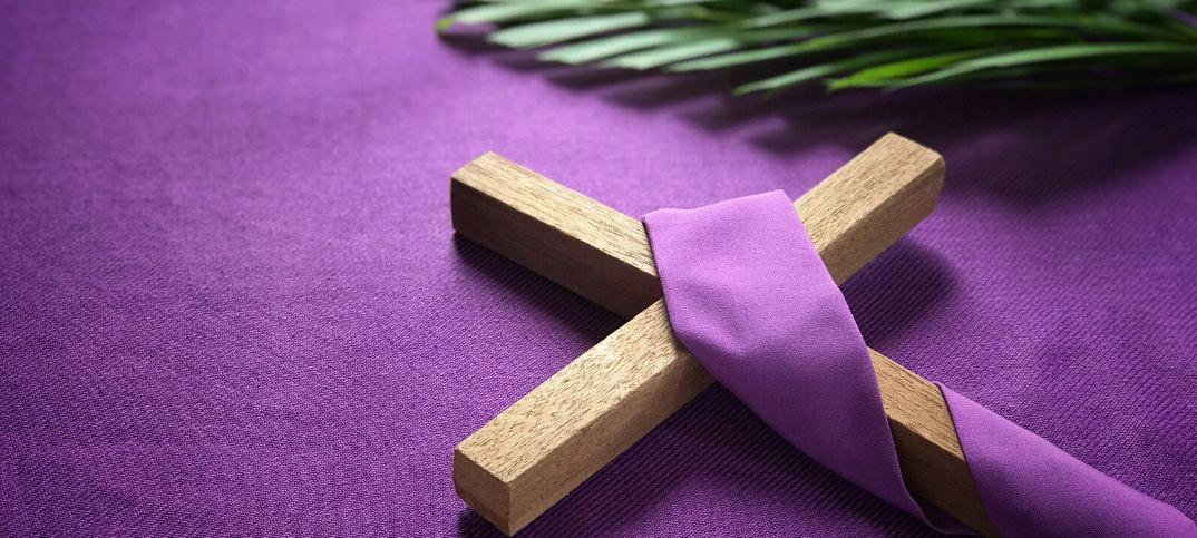 Prayers for Lent