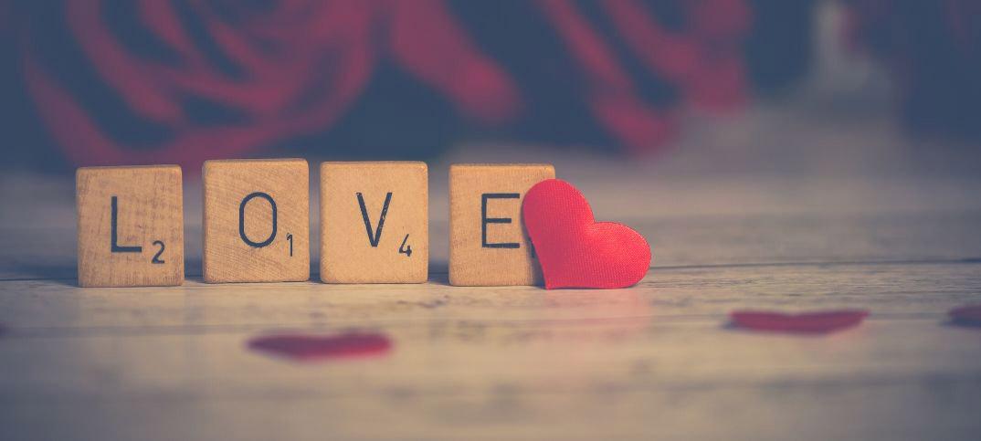 Prayers for Love