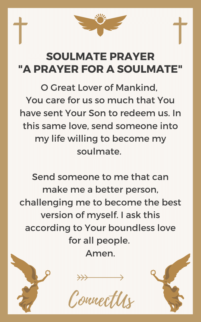 a-prayer-for-a-soulmate