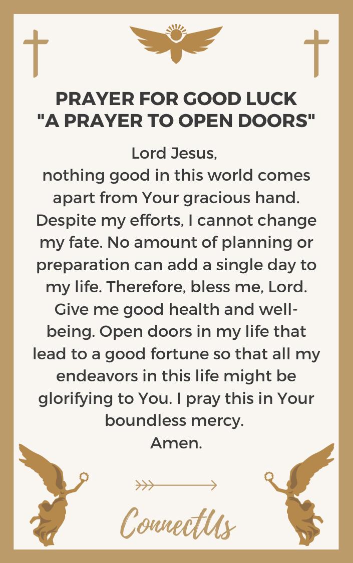 a-prayer-to-open-doors