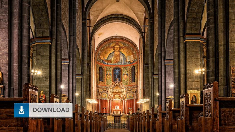 Church Desktop Background Picture