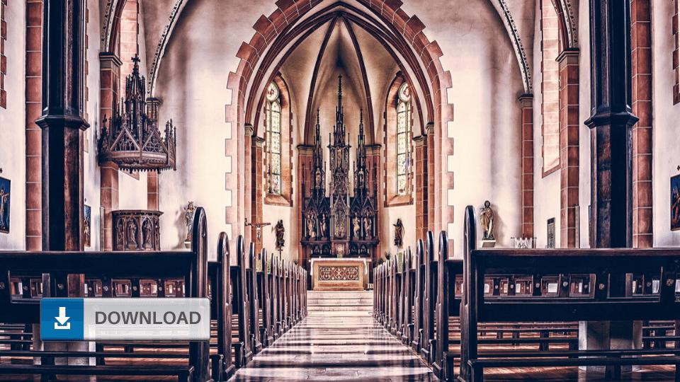 Church Desktop Wallpaper