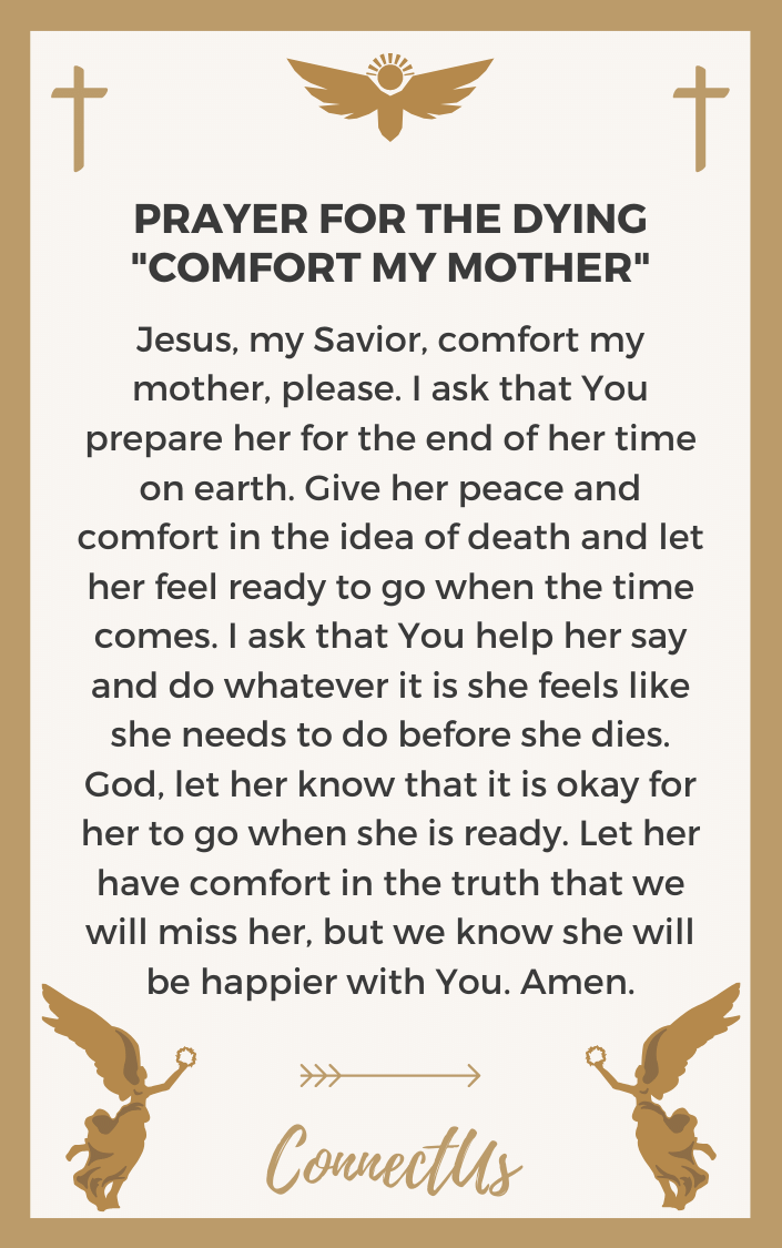 comfort-my-mother-prayer