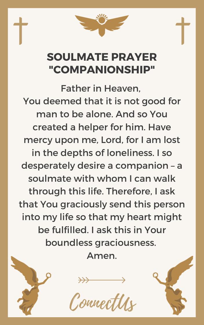 companionship-prayer