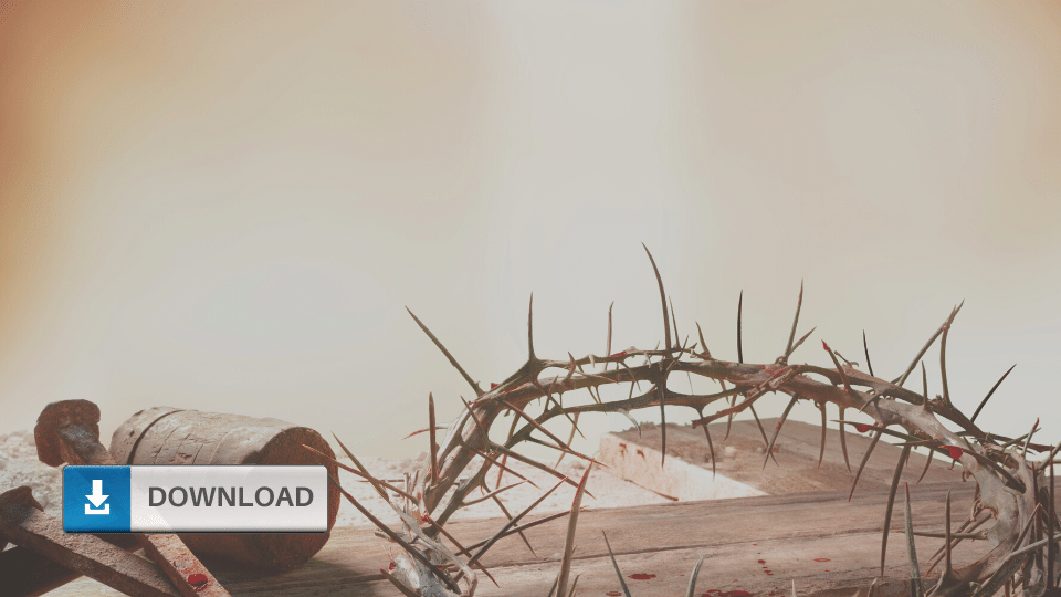 Crucifixion Wallpaper