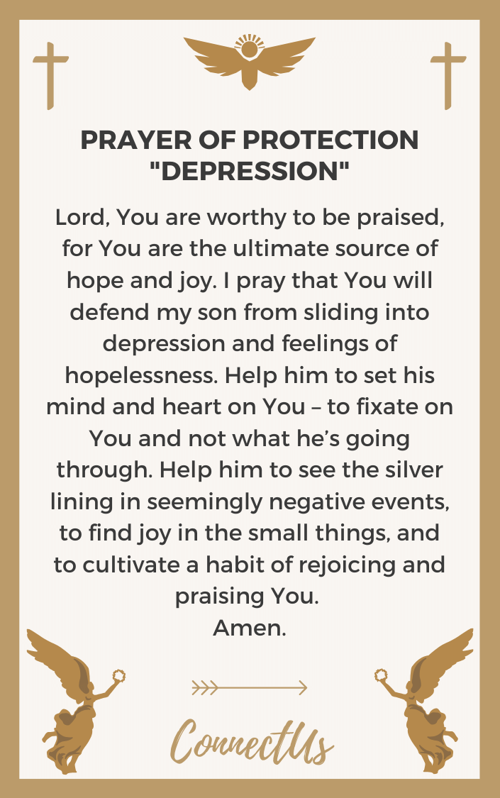 depression-prayer