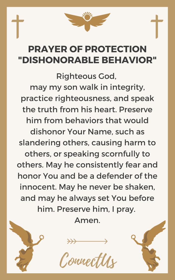 dishonorable-behavior-prayer