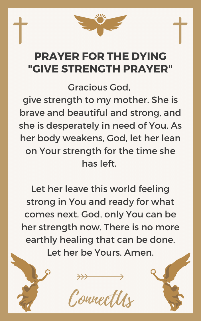 give-strength-prayer