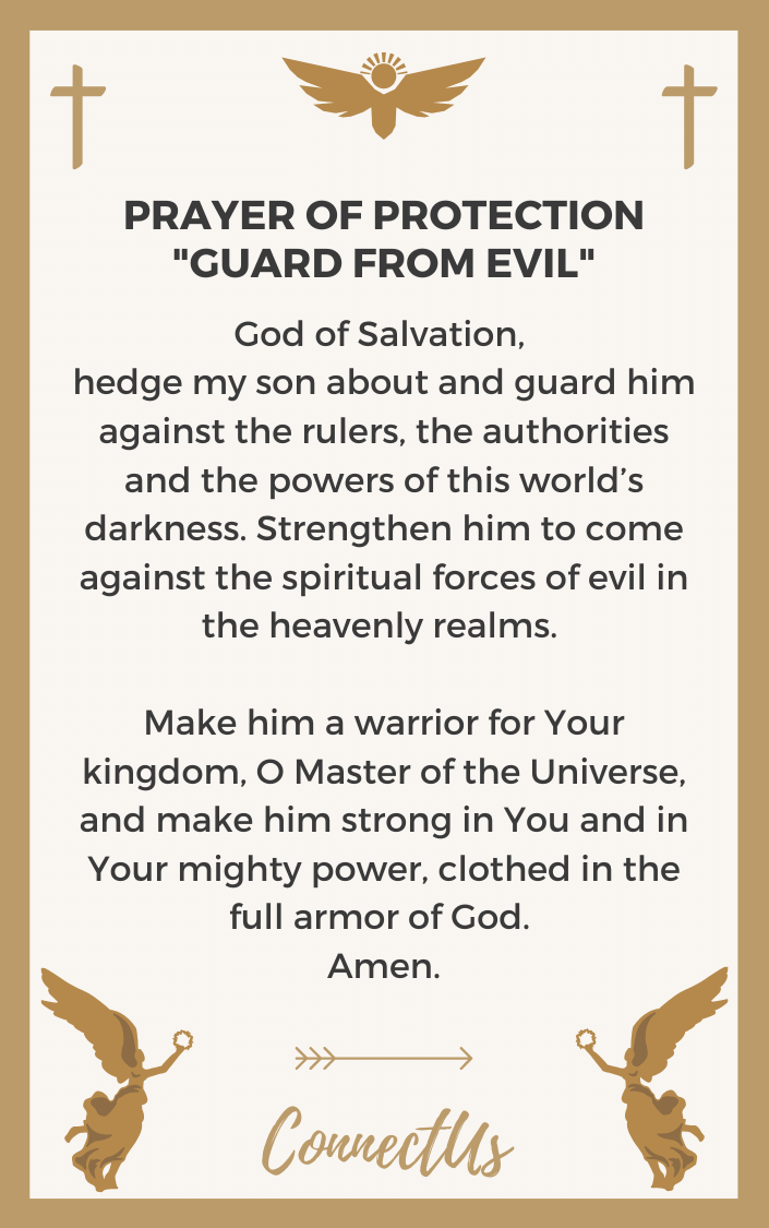 guard-from-evil-prayer