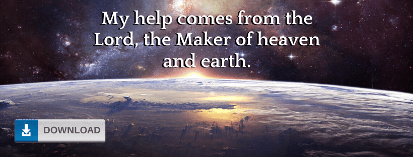 Heaven Bible Verse Fb Cover