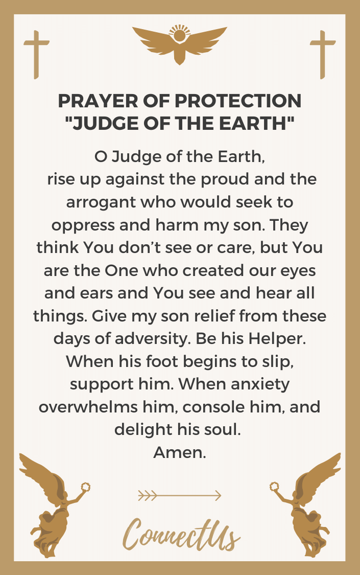 judge-of-the-earth-prayer