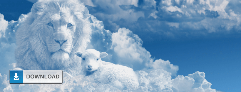 Lion and the Lamb Fb Cover