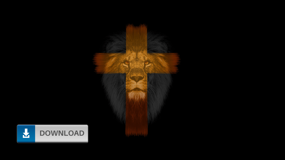 Lion of Judah Wallpaper