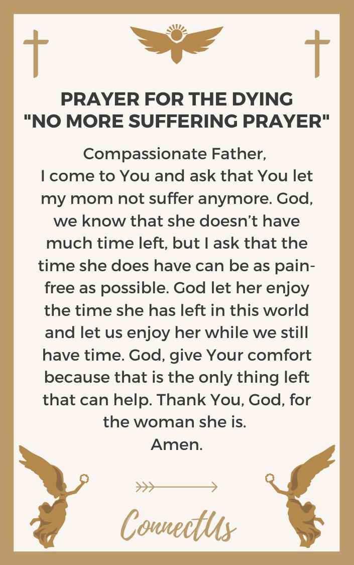 no-more-suffering-prayer