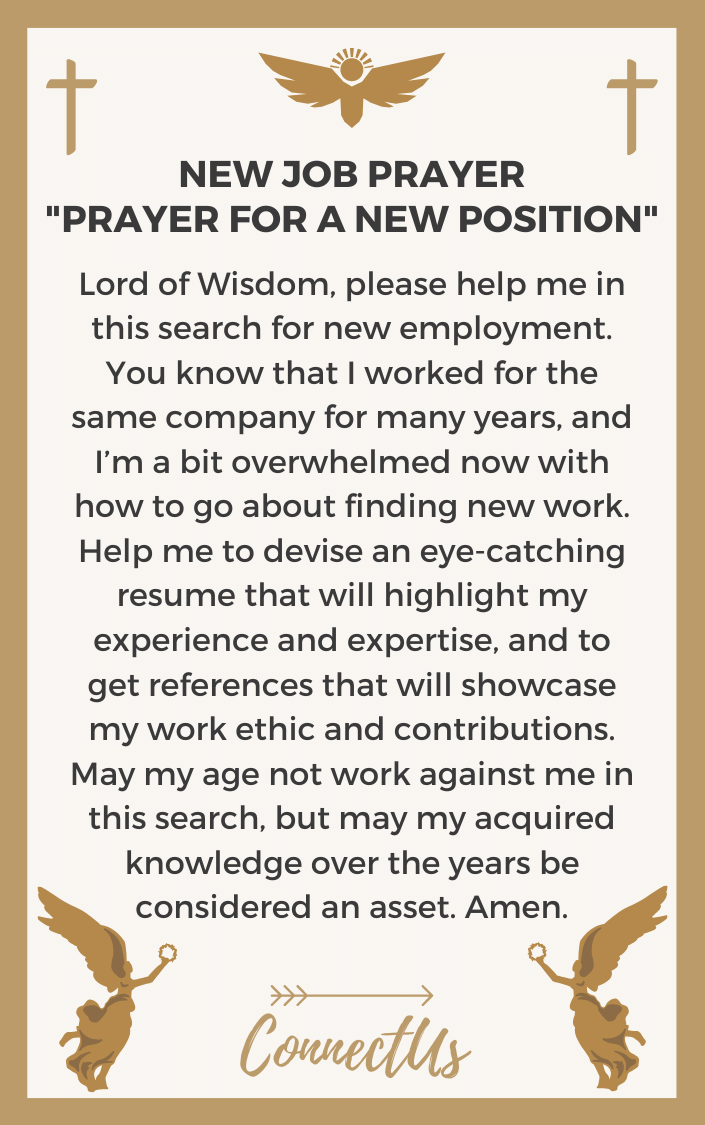 prayer-for-a-new-position