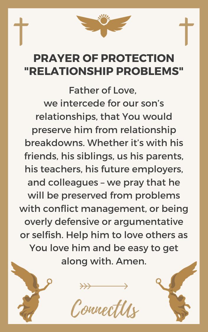 relationship-problems-prayer