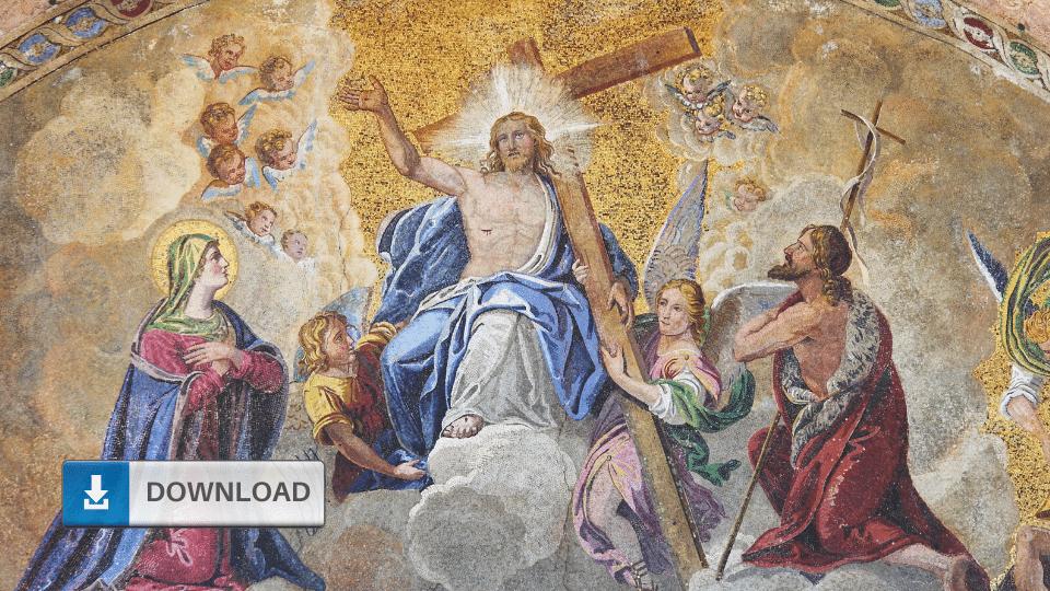 Religious Desktop Wallpaper