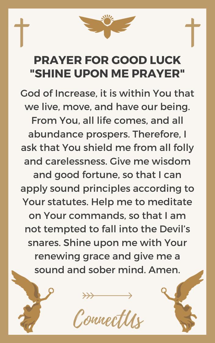 shine-upon-me-prayer