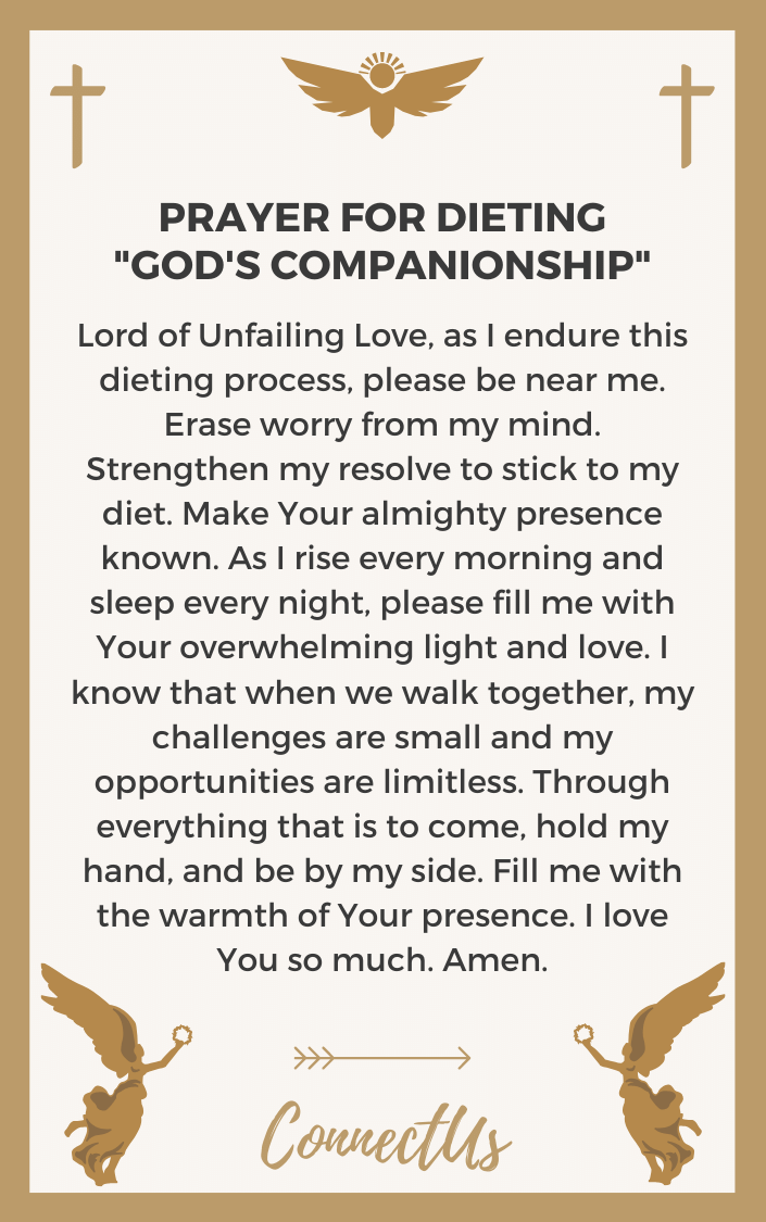 God's-companionship