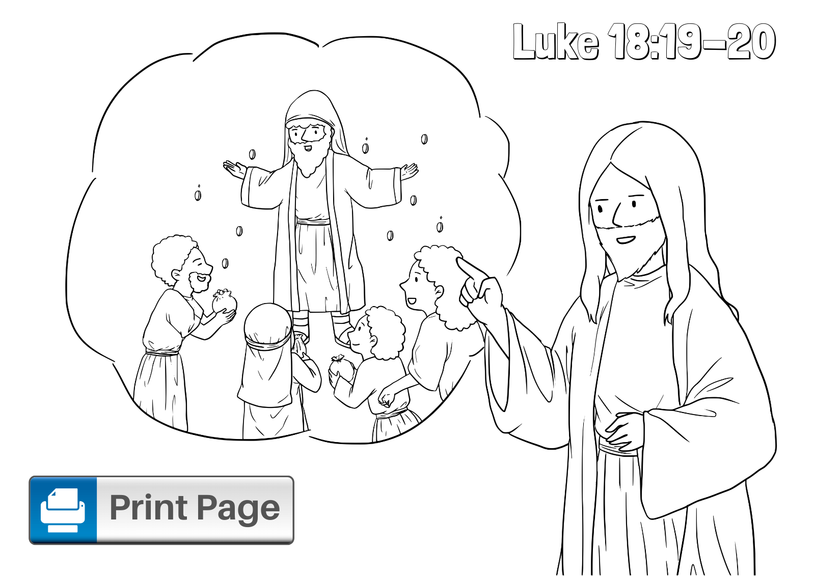 Where was Jesus?   Printable Bible Coloring Pages and Activities   1131x1600