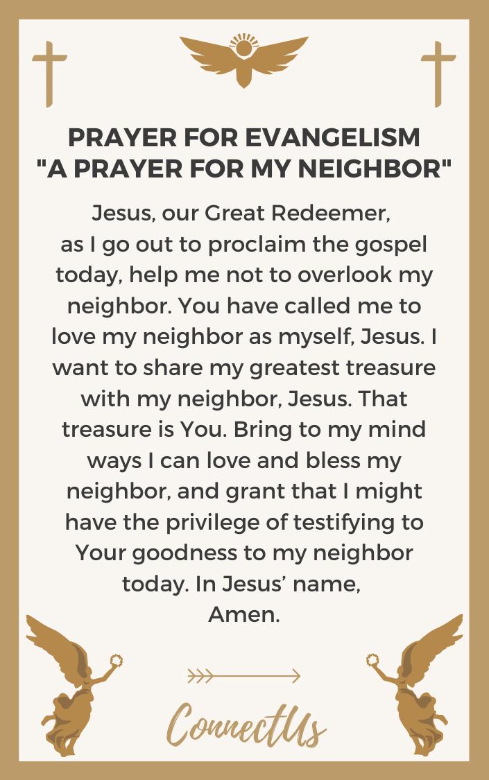 a-prayer-for-my-neighbor