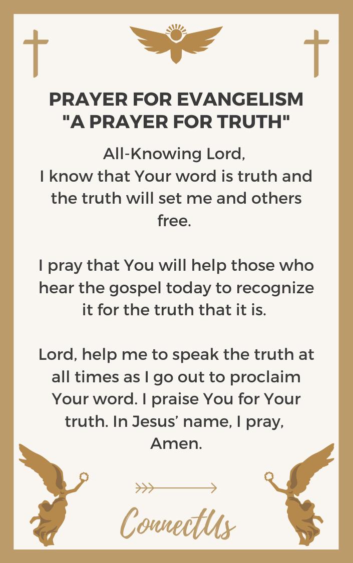 a-prayer-for-truth